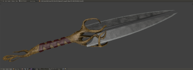 Project exclusive weapons - WIP
