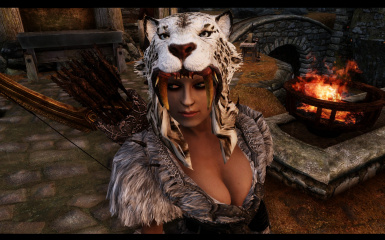 Two great reasons to forge Nord Hunters Armour