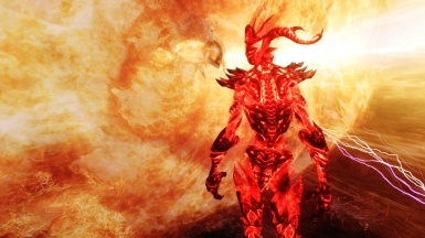The Great Red Dragon and the Woman Clothed With the Sun 5
