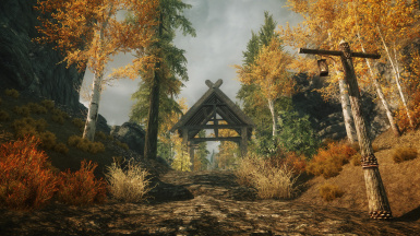The Path to Rorikstead