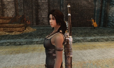 Tomb Raider - Lara Croft 2