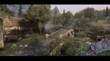 Tamriel Reloaded Half-Moon Mill