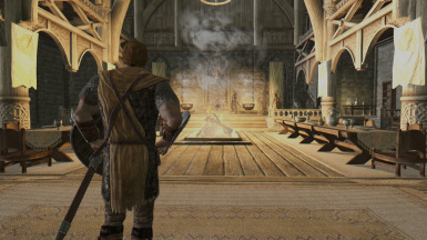 The Sergeant of Whiterun