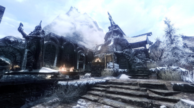 Windhelm - Bright Day
