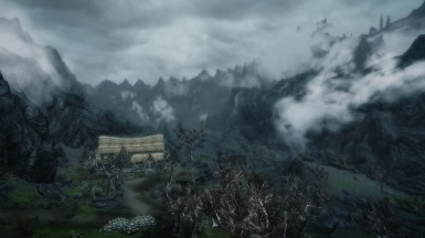 skyrim landscapes the reach 547