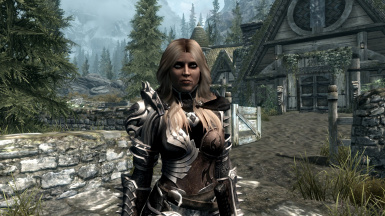 My Second Character