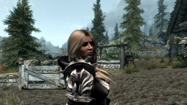 My Second Character 2