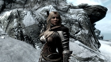 My Second Character 5