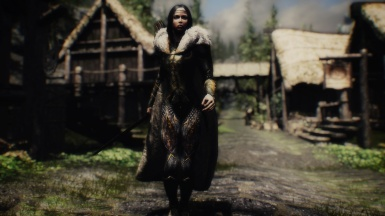 the beauty of bosmer culture