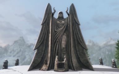 Shrine of Meridia