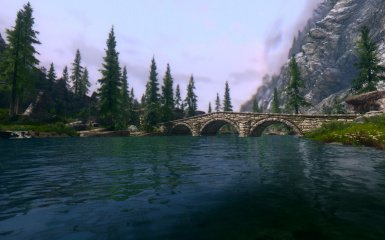 Riverwood Bridge