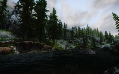 Riverwood Lakeside