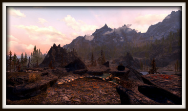 Eastmarch at Sunrise