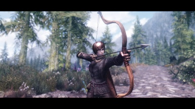 another image of archery