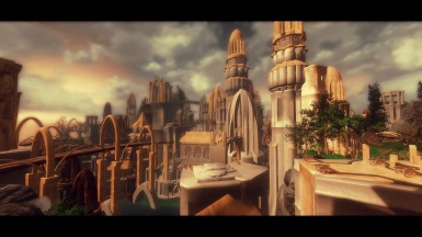 Golden City of the Ayleids