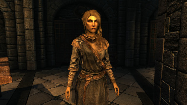 Nuralanya - The College Mage