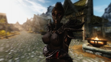 Dunmer are awesome 2