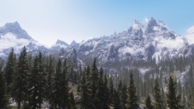 some enb tests