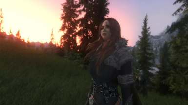 hunting with aela