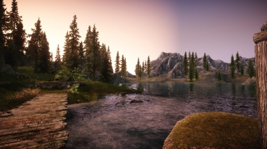test of new enb
