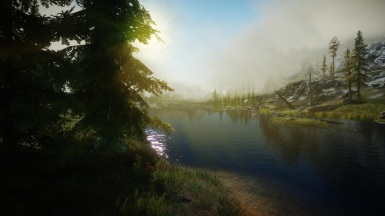 testing new enb and downsampling method in resolution 3200 x 1800