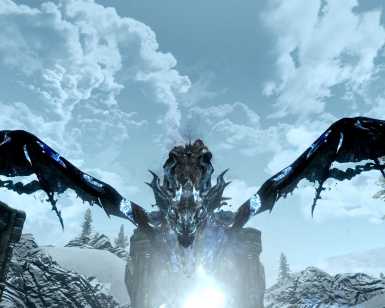 Lich-King and Sindragosa