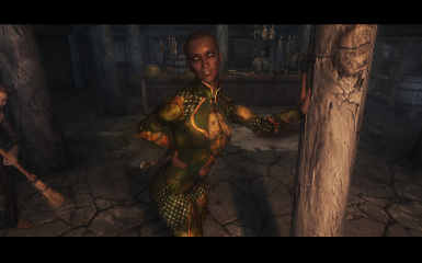 fits not only bosmer girls