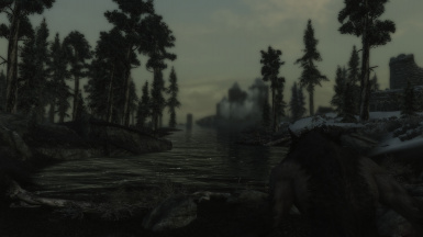Castle Volkihar - Death to the blood seekers