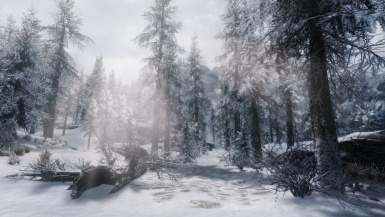 Why Skyrim is beautiful