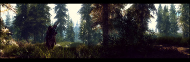 Skyrim Panorama series 34