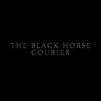 Is there any mods like black horse courier expanded