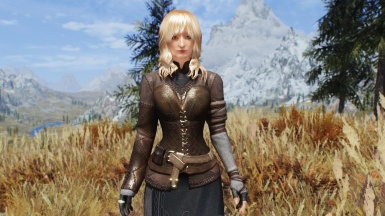 Hedge Mage Armor check it out