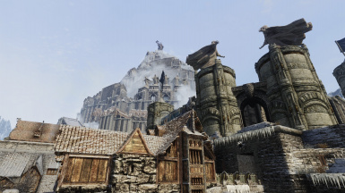Kings landing windhelm