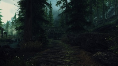 A Grim and Somber Riverwood