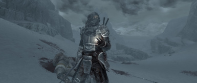 Cold Victory