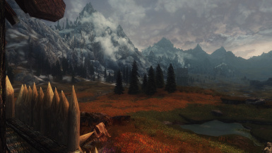 whiterun outside