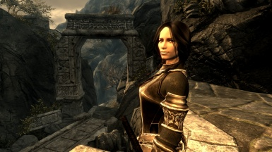 Vilja in Markarth