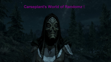 Carseplants World of Randomz
