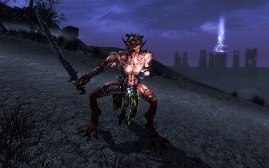 Morphoid in Coldharbour