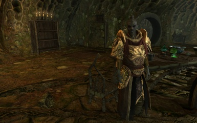 Morrowind Immersion Project Update Released