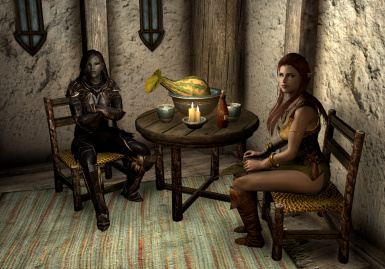 Tauriel and Jenassa choose your sexy elven sidekick
