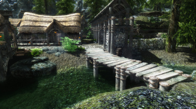 Riverwood Stream