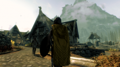 Whiterun Guard Patrol