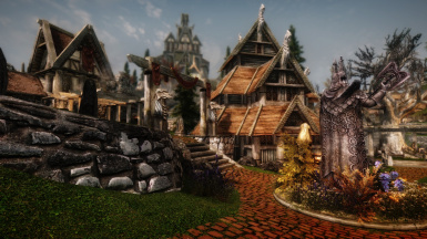Whiterun Unleashed