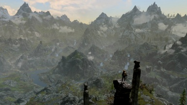 Valley of the Dwemer