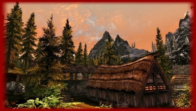Postcard from Riverwood
