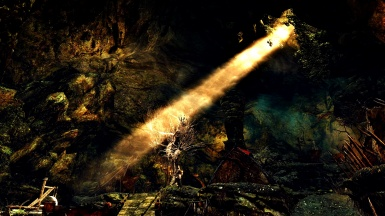 Cave of the Forsworn