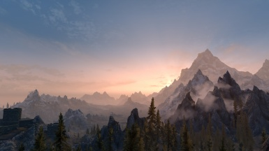 RLO Weathers 4_1 Preview - Dawn