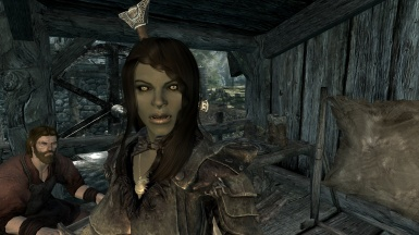 My sexy orc warrior