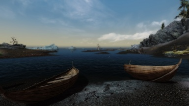 MORE IMPRESSIONS FROM SKYRIM
